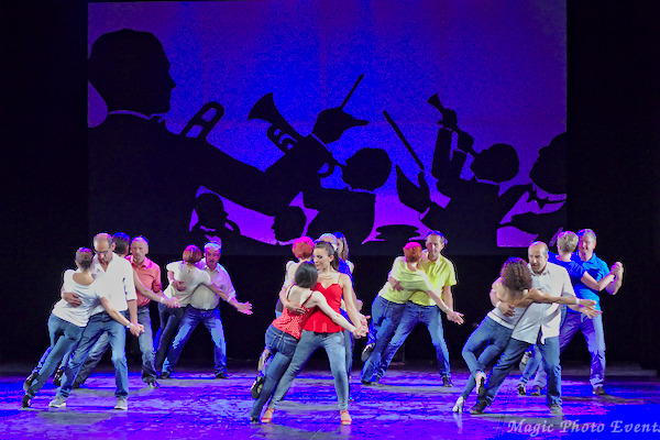 Photographie Gala de Danse Mouse Club
